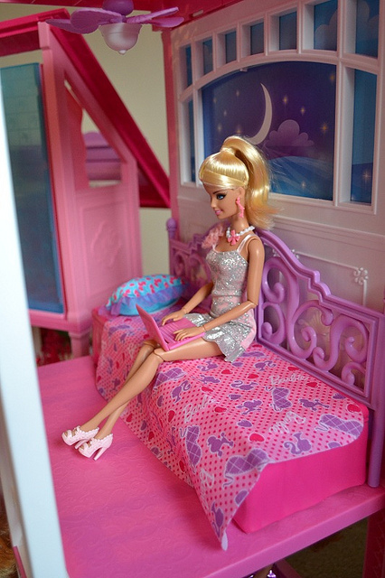 barbie pictures for kids