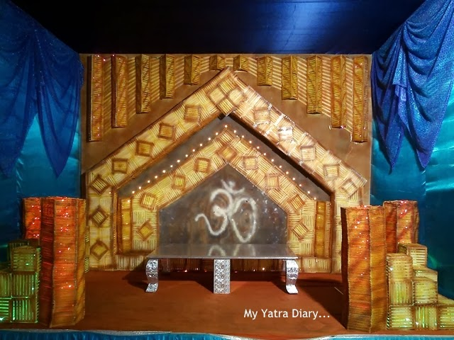 my yatra diary ganesh chaturthi festival welcome home ganesha