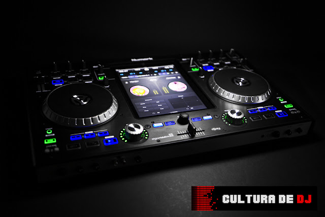 Cultura de Dj - Reloaded