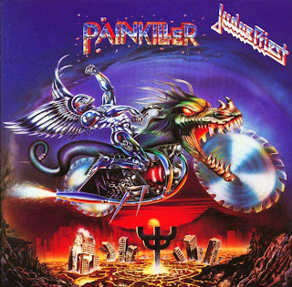 Judas Priest, Painkiller