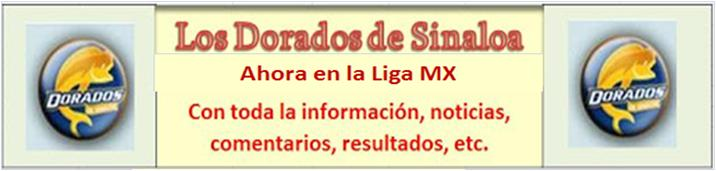 LOS DORADOS DE SINALOA