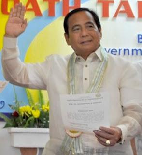 Gov. RDR & Tony Boy Floirendo agreed Baby Suaybagiuo as 2016 Governor for Davao del Norte