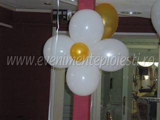 Baloane Heliu Ploiesti