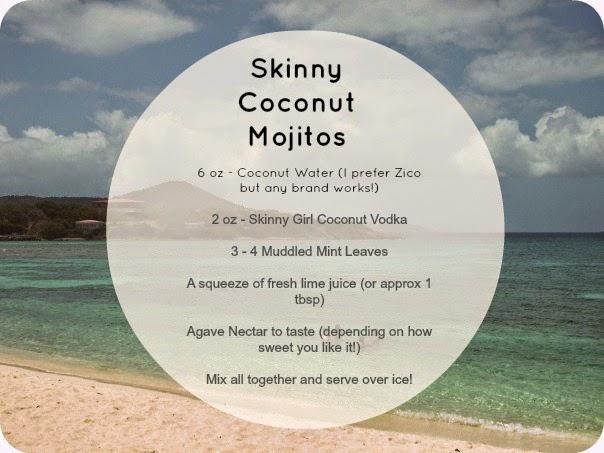 skinny-coconut-mojito