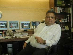 Rakesh Jhunjhunwala buys 2% stake in MCX; FTIL cuts stake to 24%