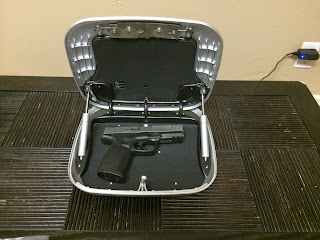 The GunBox Safe