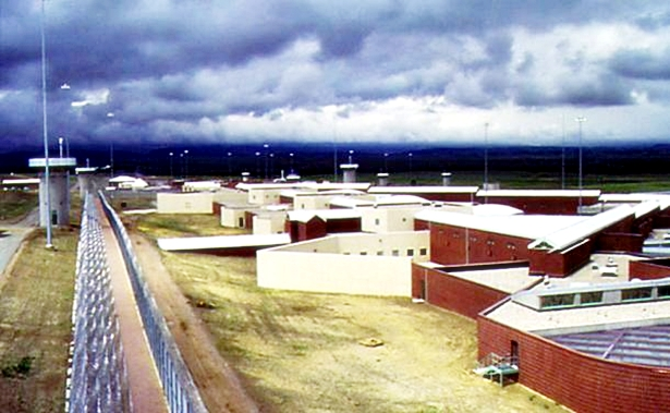 ADX Florence Supermax Prison, Colorado — This maximum security prison was built in response to the attacks committed against the guards and staff of other prisons in America. Since prisoners are isolated from the staff and they cannot go anywhere, inmates suffer from psychological torture, leading some to commit suicide.