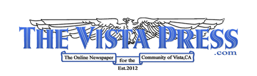 For the latest in North County news and happenings check TheVistaPress.com