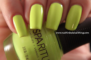 SpaRitual - Firefly