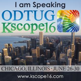 Kscope 16