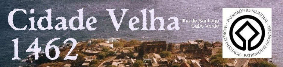 Cidade Velha 1462
