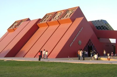 Museo Tumbas Reales.