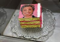 hilary cake