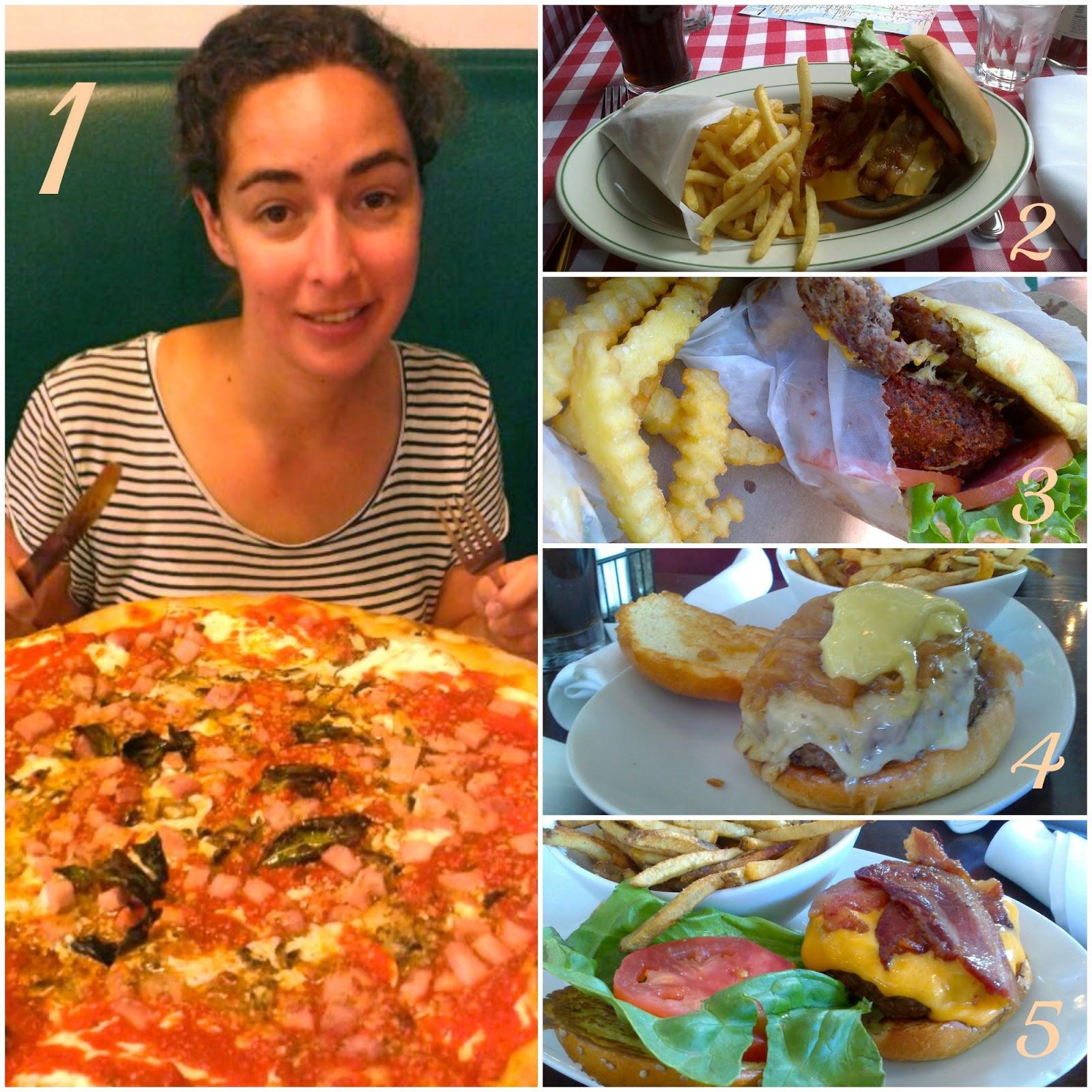 Què menjar a Nova York