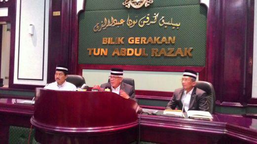 Istana Umum Kemangkatan Tunku Laksamana Johor
