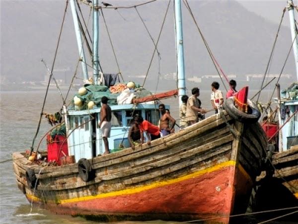 India Releases 30 SL Fishermen