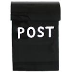 Postkassen