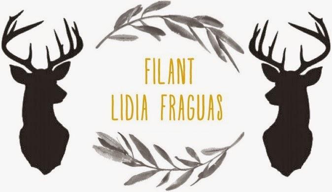 FILANT de Lidia Fraguas