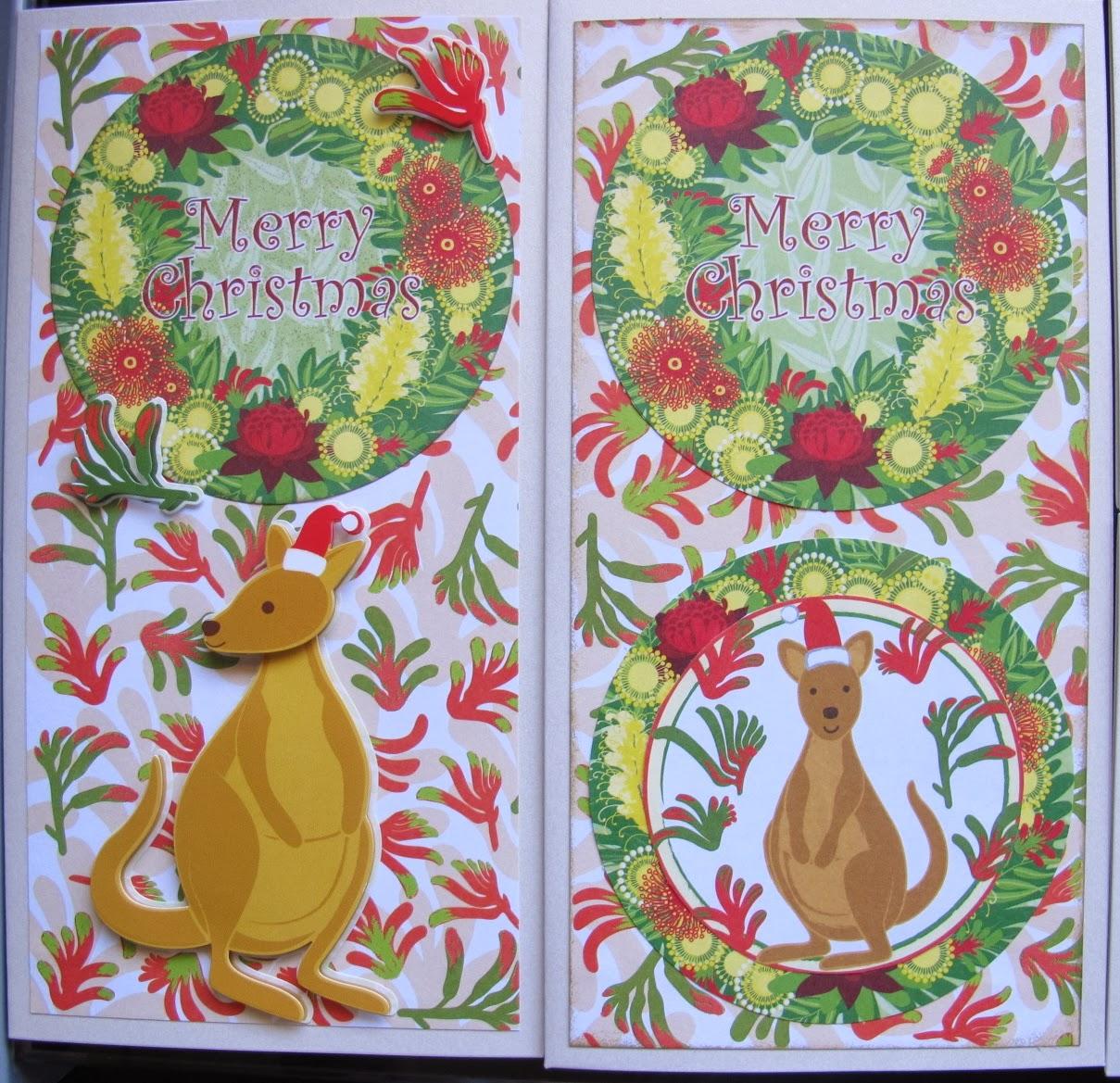 Follow The Paper Brick Road Merry Mirthful Monday Aussie