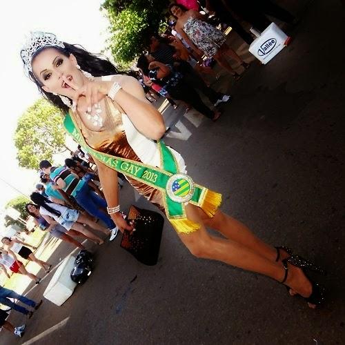 Gheovanna Sartory Cruz
