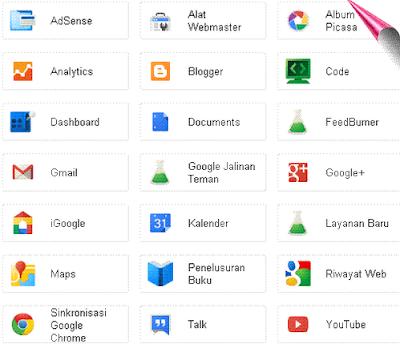 Beberapa Macam Produk dan Layanan Google Yang Wajib Anda Gunakan