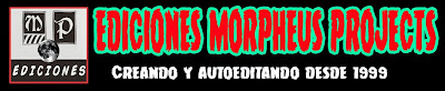 EDICIONES MORPHEUS PROJECTS