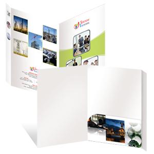 Online presentation designer