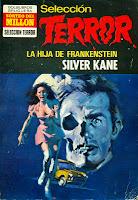 Frankenstein y Kane