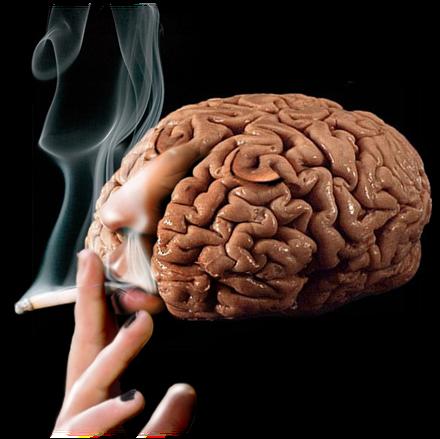 Livramo-nos da inclinação de nicotina