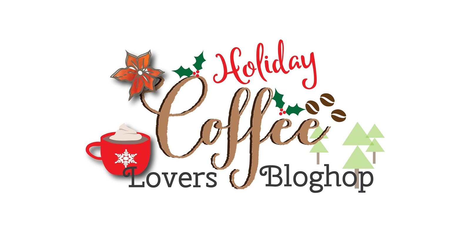 Create a smile: Winter/Holiday Coffee Lovers Blog Hop