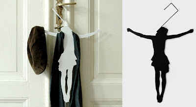 Cool Clothes Hangers and Modern Clothes Hanger Designs (15) 7