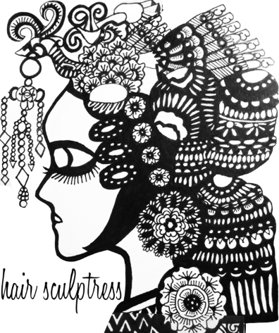 hair sculptress