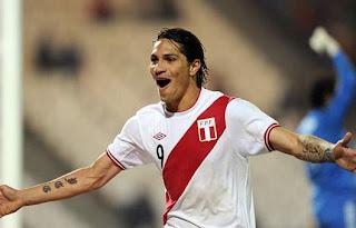 Resultado Partido Perú Vs Paraguay Eliminatorias