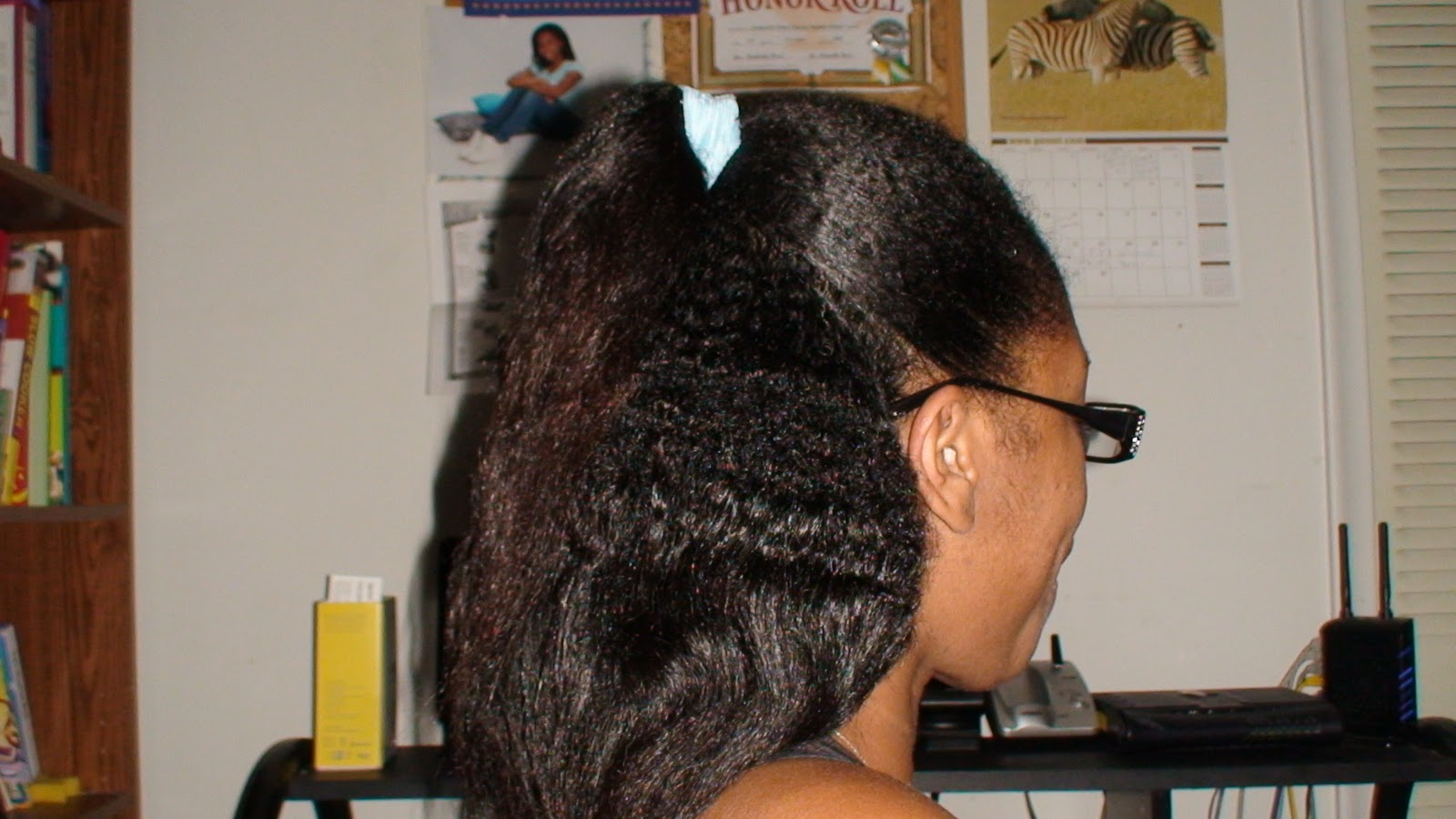 HOW TO CARE FOR COILY HAIR: Transitioning From Relaxed to Natural Hair