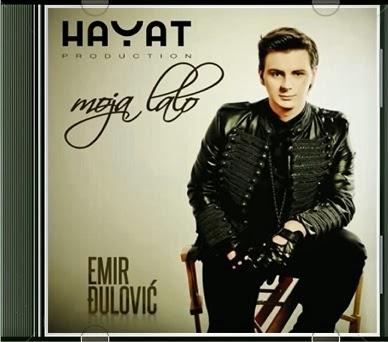 Narodna - Zabavna Muzika 2014 Emir+Djulovic+-+Moja+Lalo+(2014)