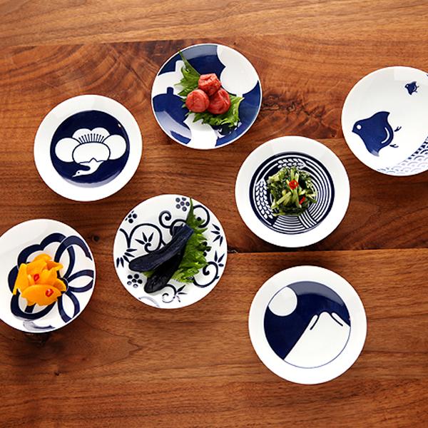 KIHARA(キハラ) / 小紋の豆皿