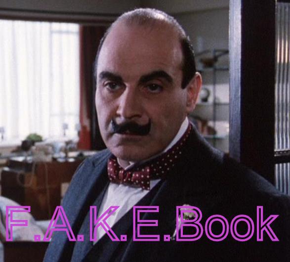 My FakeBook xx aka Facebook