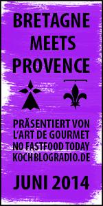Blogevent Bretagne meets Provence Banner 1