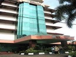 Pangrango 2 Hotel Bogor