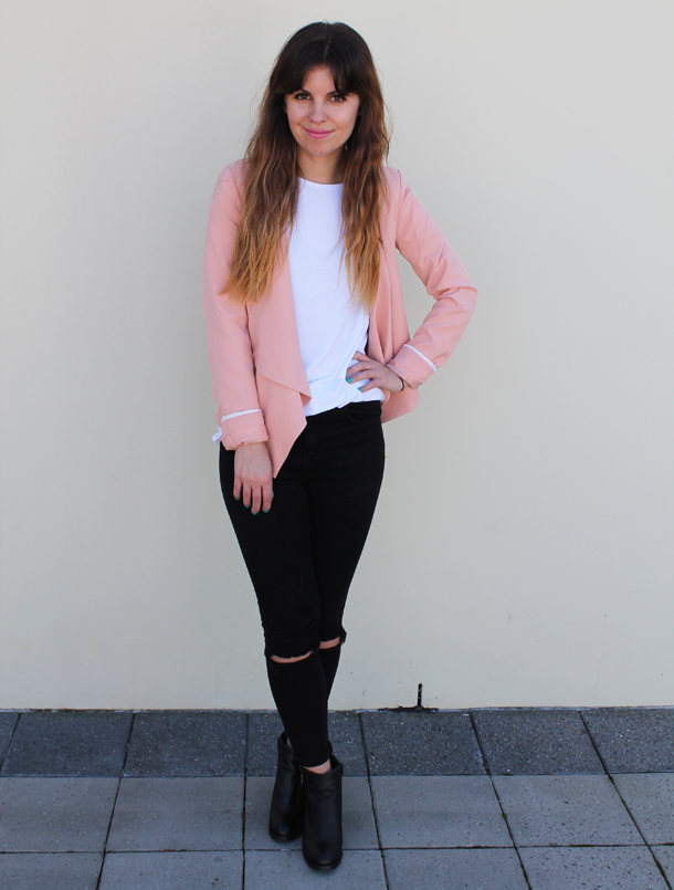 Sweet Monday blog, Outfit