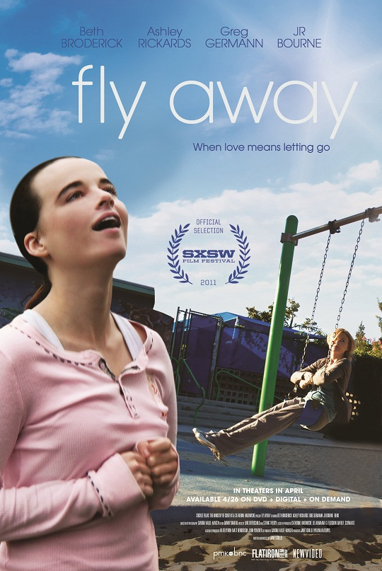 Fly Away Poster Photo Image