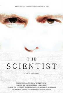 Ver The Scientist (2010) Online
