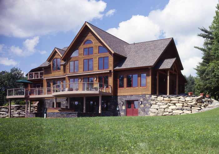 Cedar Frame Houses Joy Studio Design Gallery Best Design