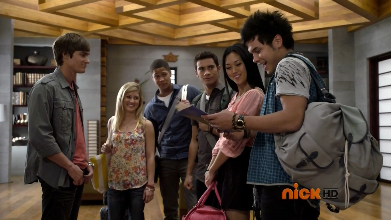 Emily And Mike  Jayden, Emily, Kevin, Mike, Mia & Antonio: Rangers together, Samurai  forever!