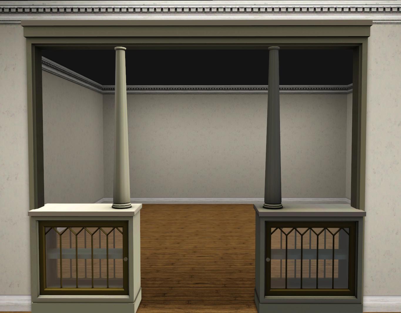 Bedroom Decor No Windows