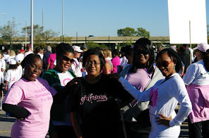 Making Strides 2010