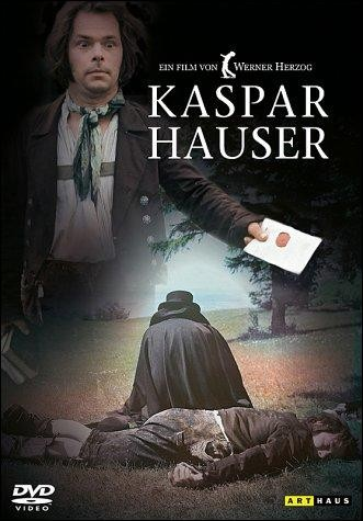 El enigma de Kaspar Hauser