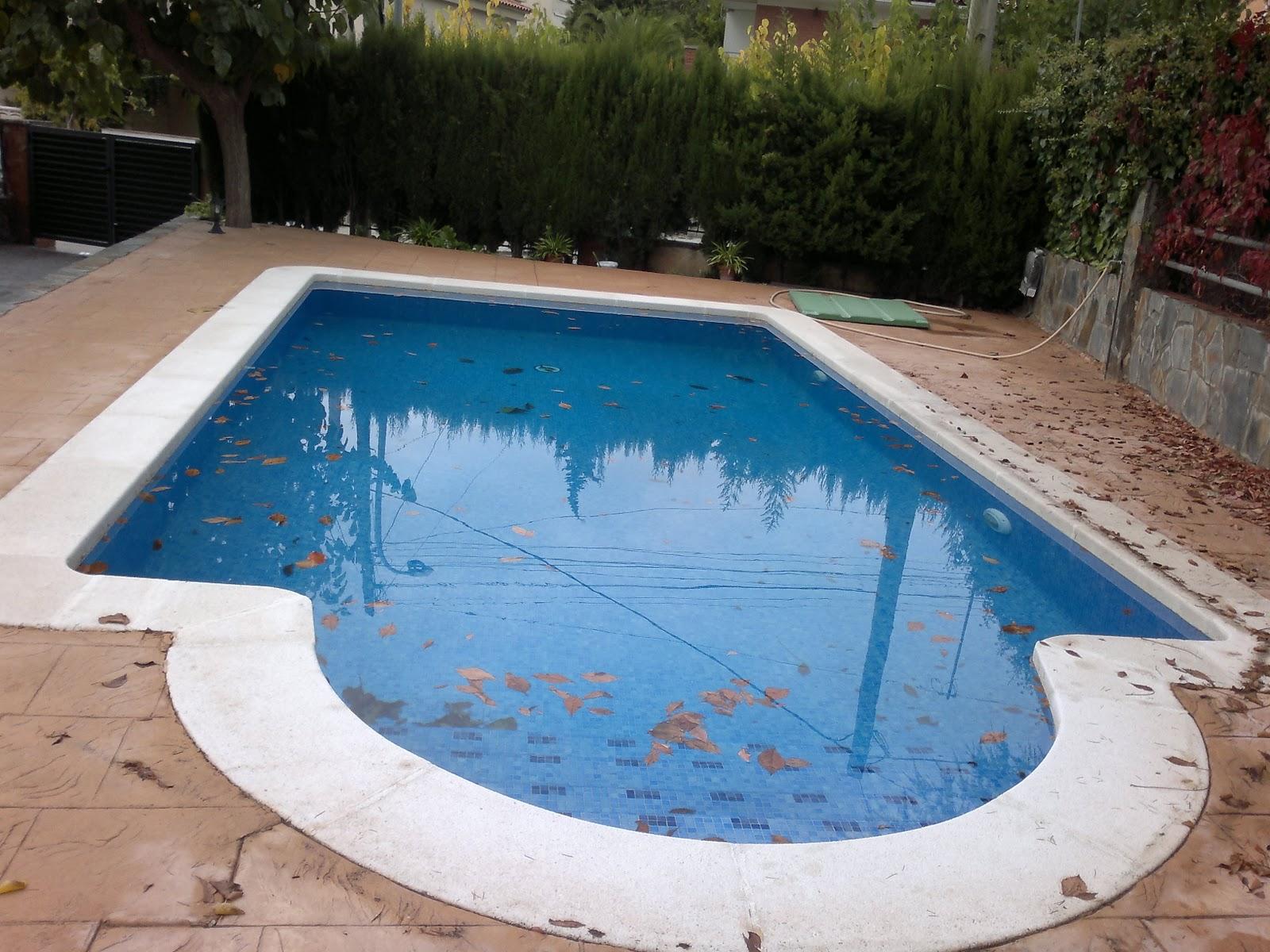 Toldos campos cobertor de piscina tensado for Toldos para piscinas