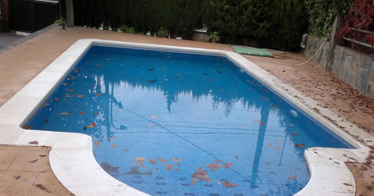 Toldos campos cobertor de piscina tensado - Cobertor piscina enrollable ...