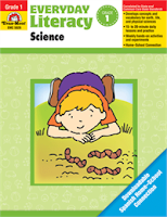 Everyday Literacy: Science, Grade 1 - We use a digital version.